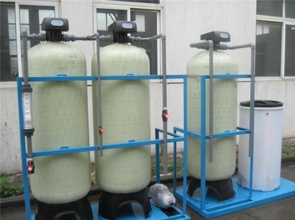 锅炉软化水设备可以处理什么样的水?
